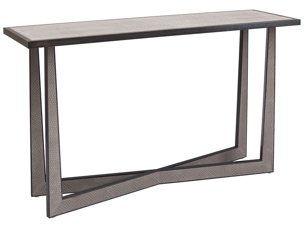 TRIBECA   Standard Dimension: W 140cm x D 40cm x H 80cm