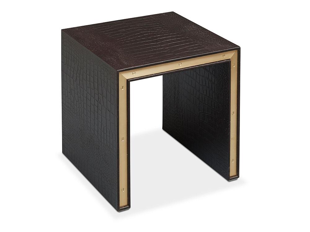 BELGRAVIA   Standard Dimension: W 50cm x D 50cm x H 50cm