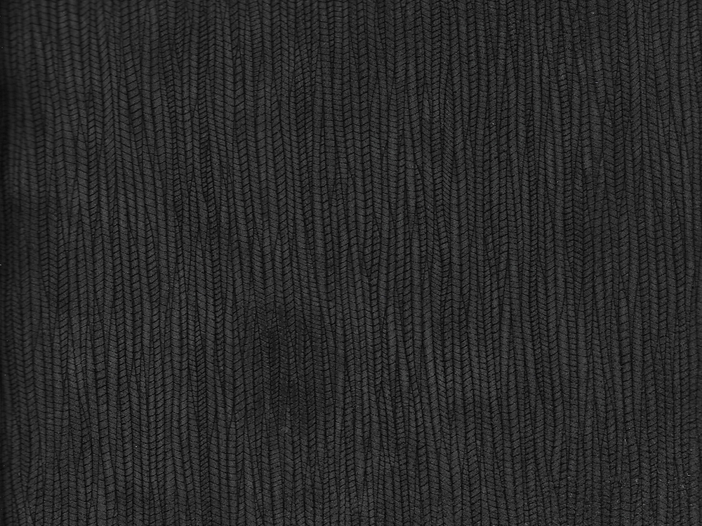 Standard Leather -  CHARCOAL SUEDED BARK
