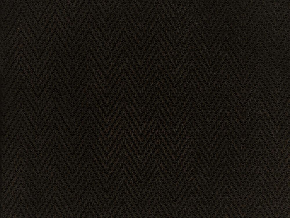 Standard Leather -  SUEDED HERRINGBONE MOCHA