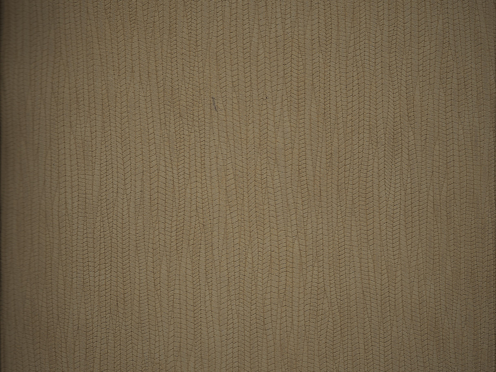STANDARD LEATHER -  OATMEAL SUEDED BARK