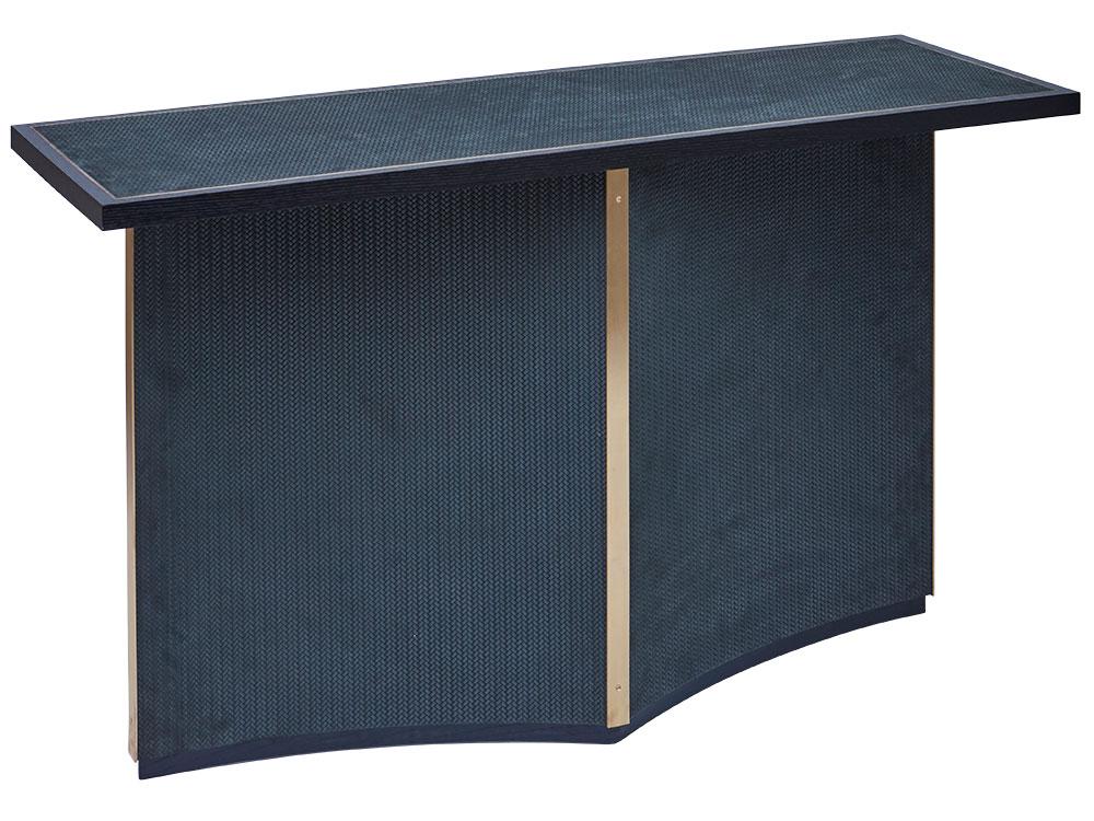 GRAMERCY   Standard Dimension: W 140cm x D 45cm x H 80cm