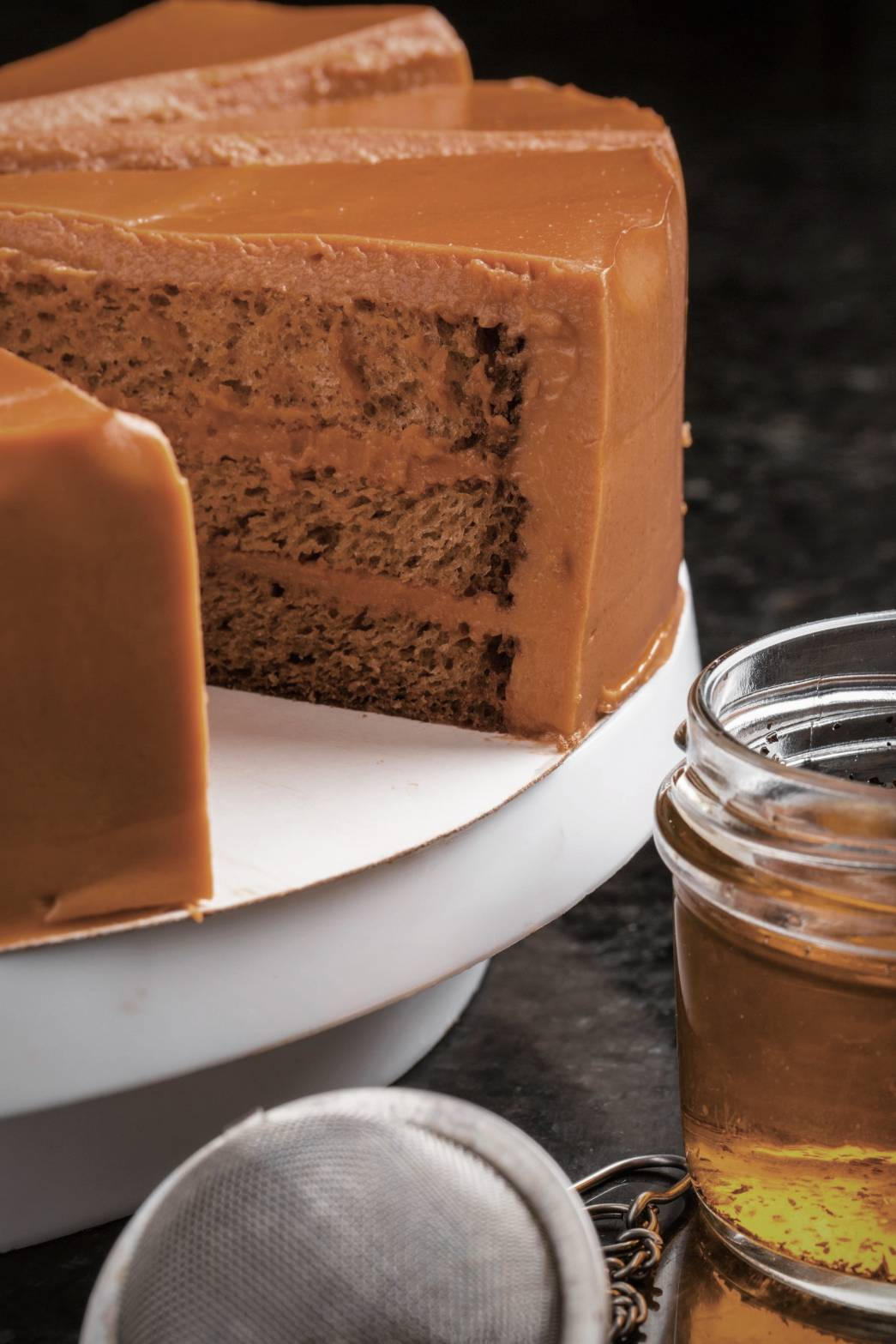 CHATHAISOFT CAKE - What we call CHA-THAI-NHAR-NIM