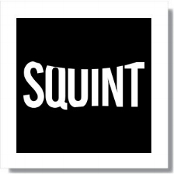 SQUINT offer creative inspiration for advertising professionals. Please check them out.