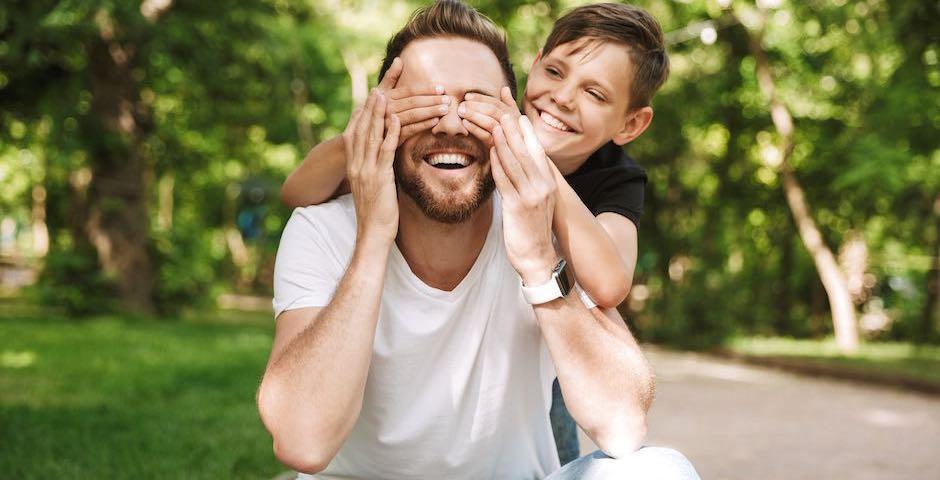 Waarom vaders zich willen terugtrekken van hun kinderen