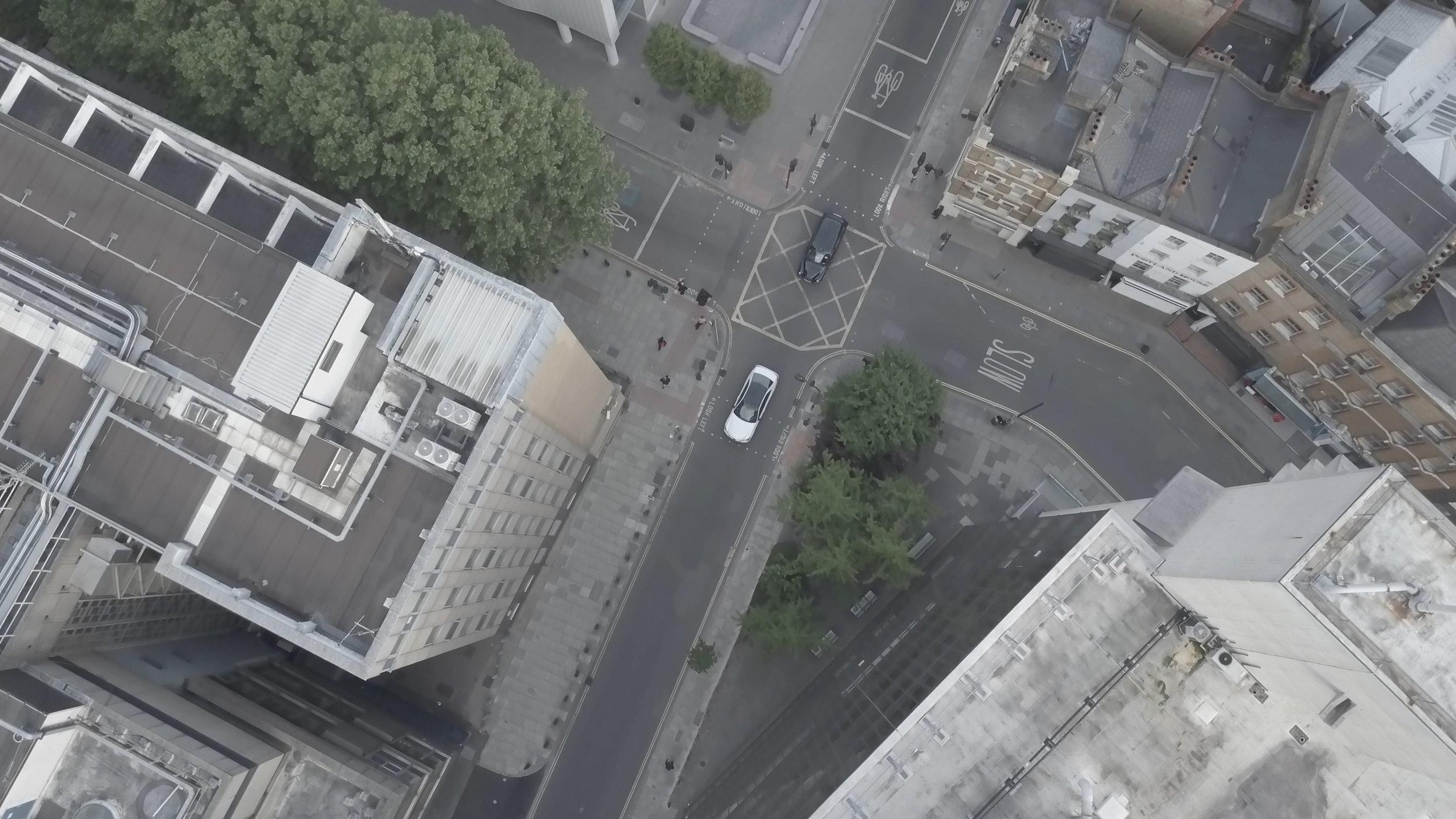 Original 2.7k drone footage