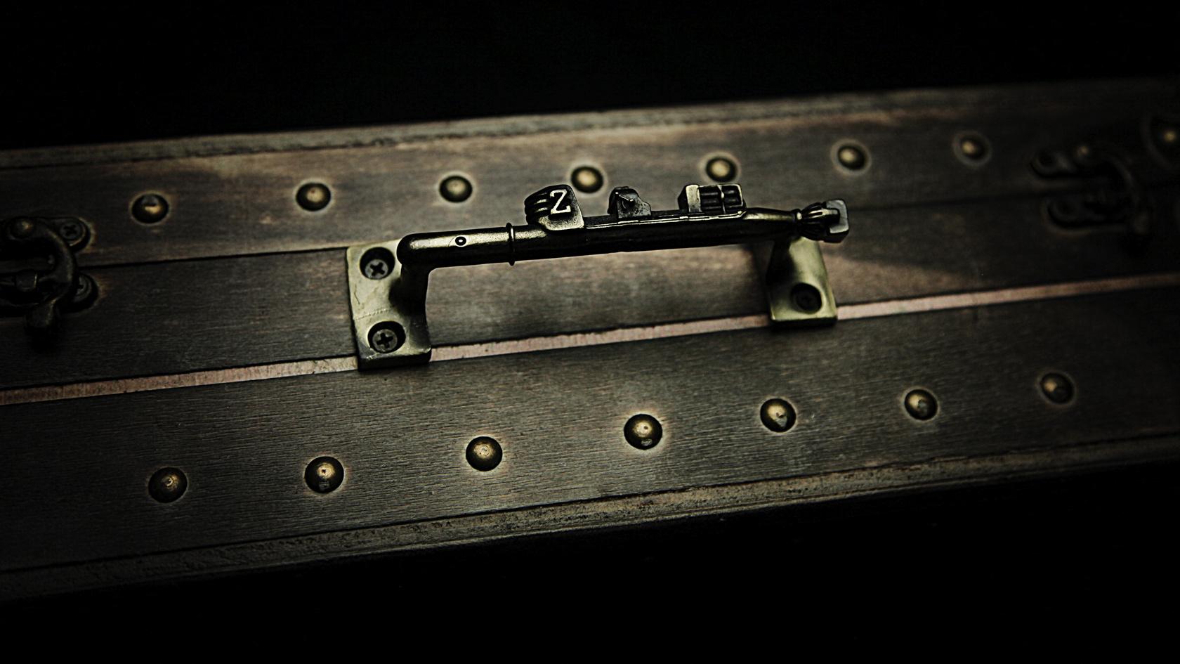 SLC handle