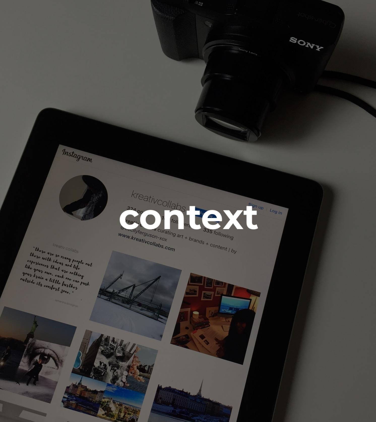#context   want to invest in more social media time - i will set up your platform (or platforms), who to follow, share content and engage with your followers.