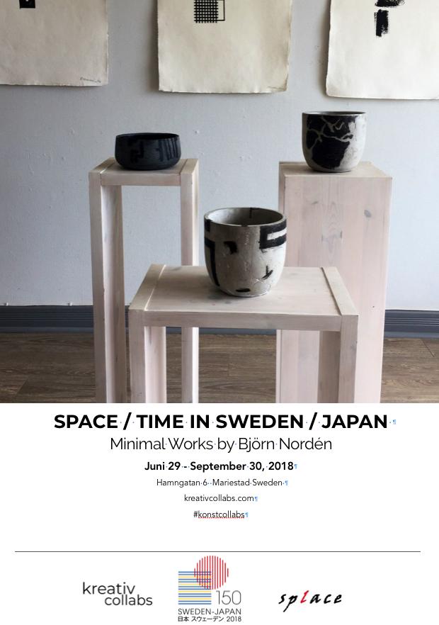 sweden japan 150 years: vernissage