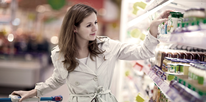 Convenience Shopping