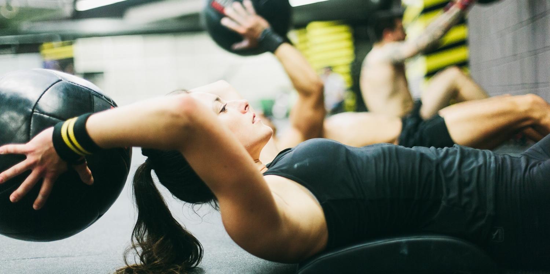 Multi Gym / Fitness Centre