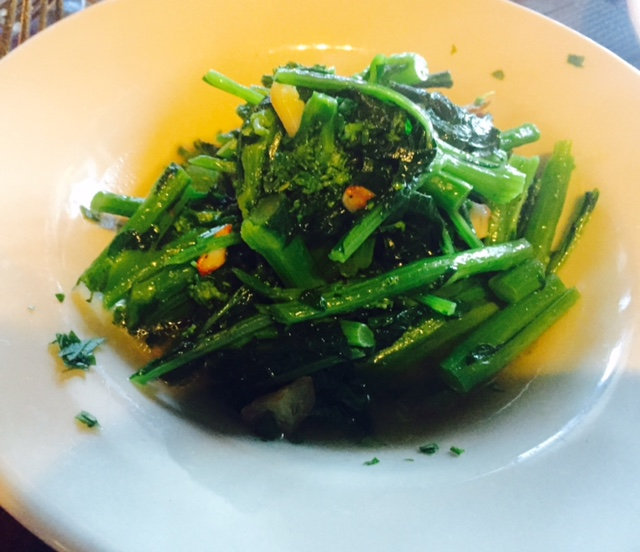 Copy of Broccoli Rabe