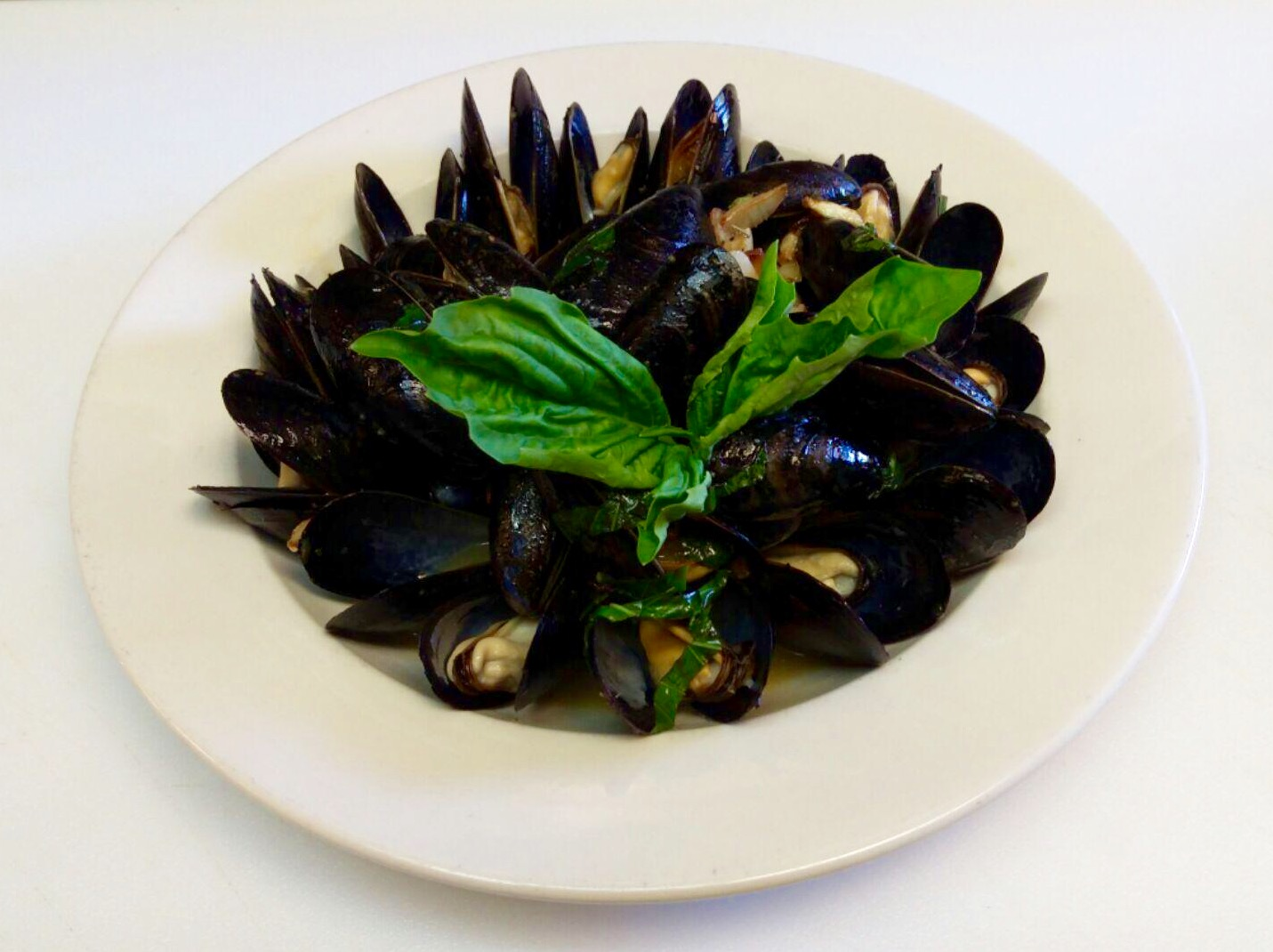 Copy of Mussels