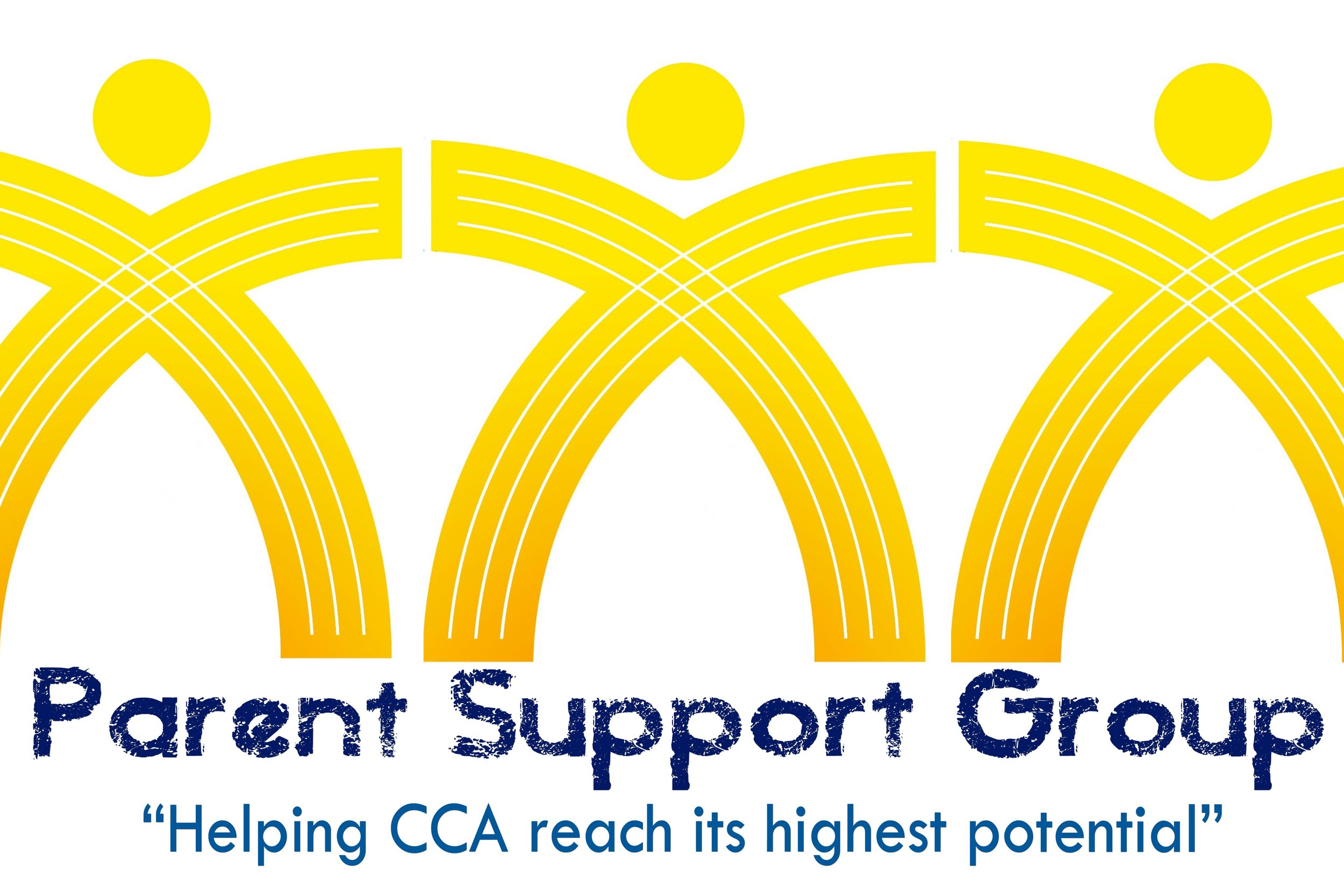 Parent Support Group (PSG) - The Parents Support Group (PSG) at CCA is a group of committed parents who wish to see the school continue to thrive in all aspects and meet together to discuss, plan, and implement ideas and programs.The PSG meets on the 1st Thursday of every month at 7:00pm.