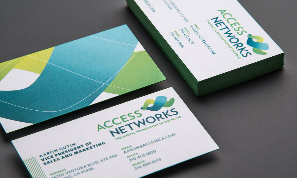 Access Networks