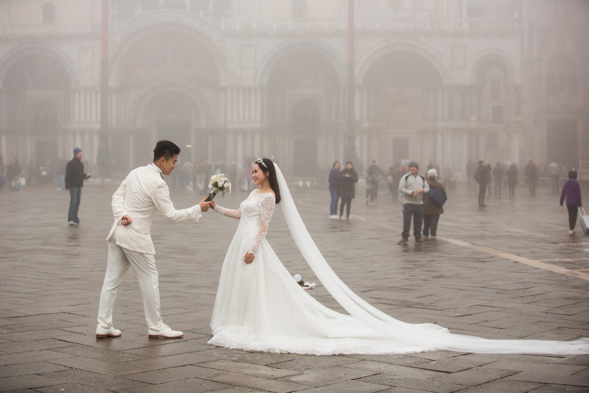 Wedding Scene in Piazza San Marco.jpg
