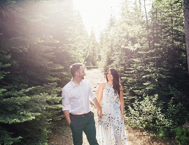 Can't wait to capture this sweet couple's big day this weekend!!! 💛 . . . . #kootenaywedding #kootenayweddingphotographer #rossland #nancygreenelake