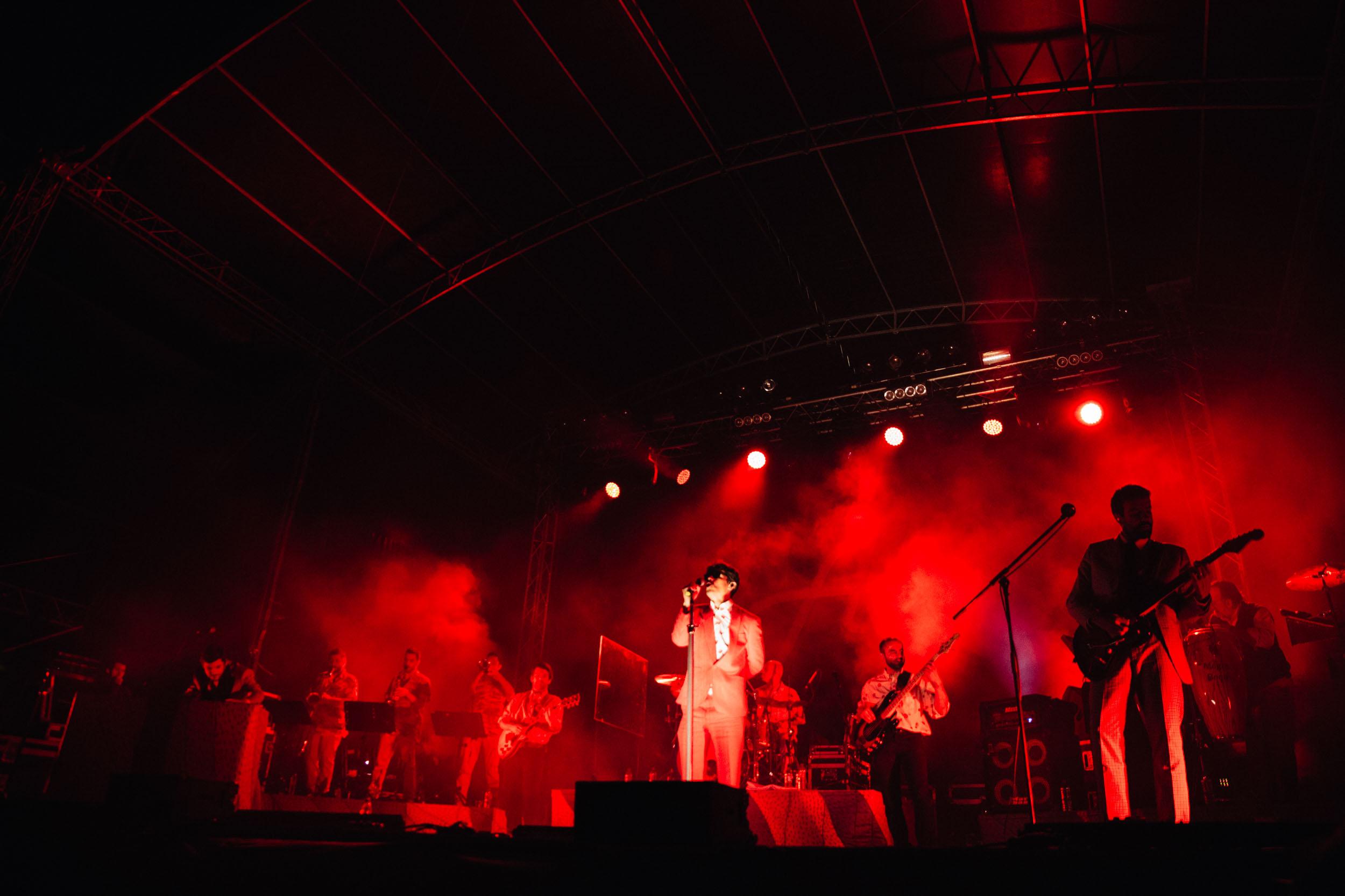 Os Azeitonas, Caldas da Rainha, 2015/05/14