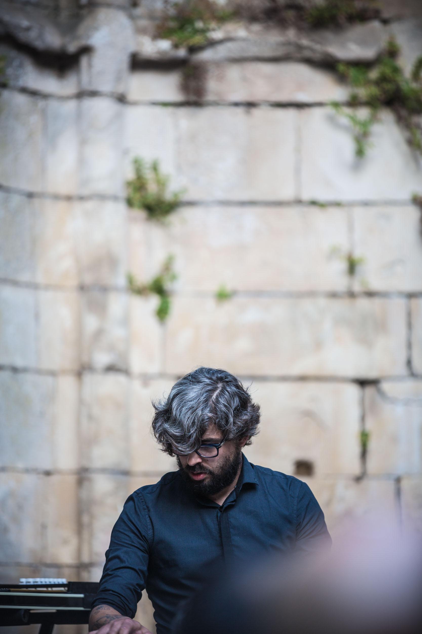 a Jigsaw, Festival Entremuralhas VI, 2015/08/28