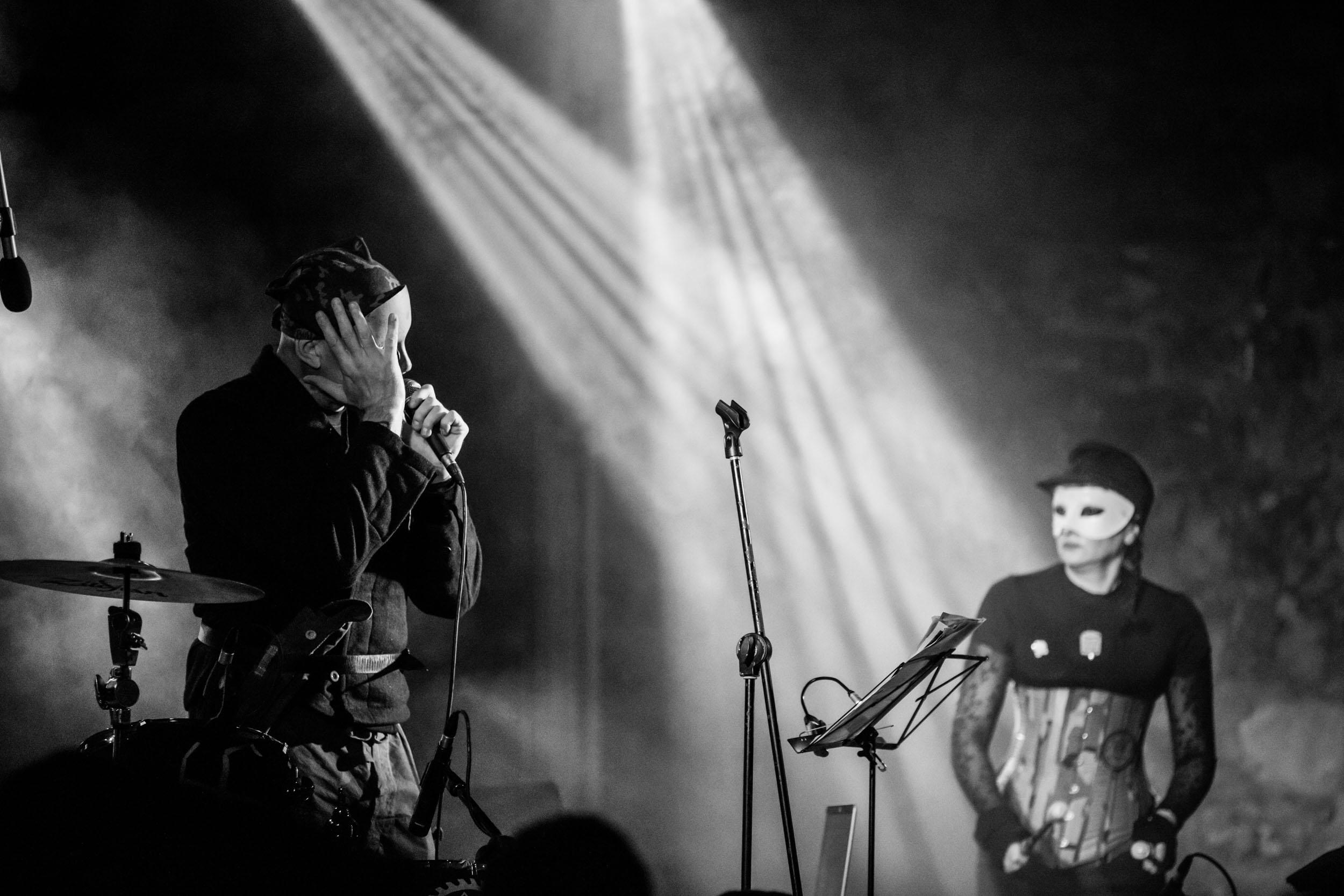 6Comm, Festival Entremuralhas VI, 2015/08/28