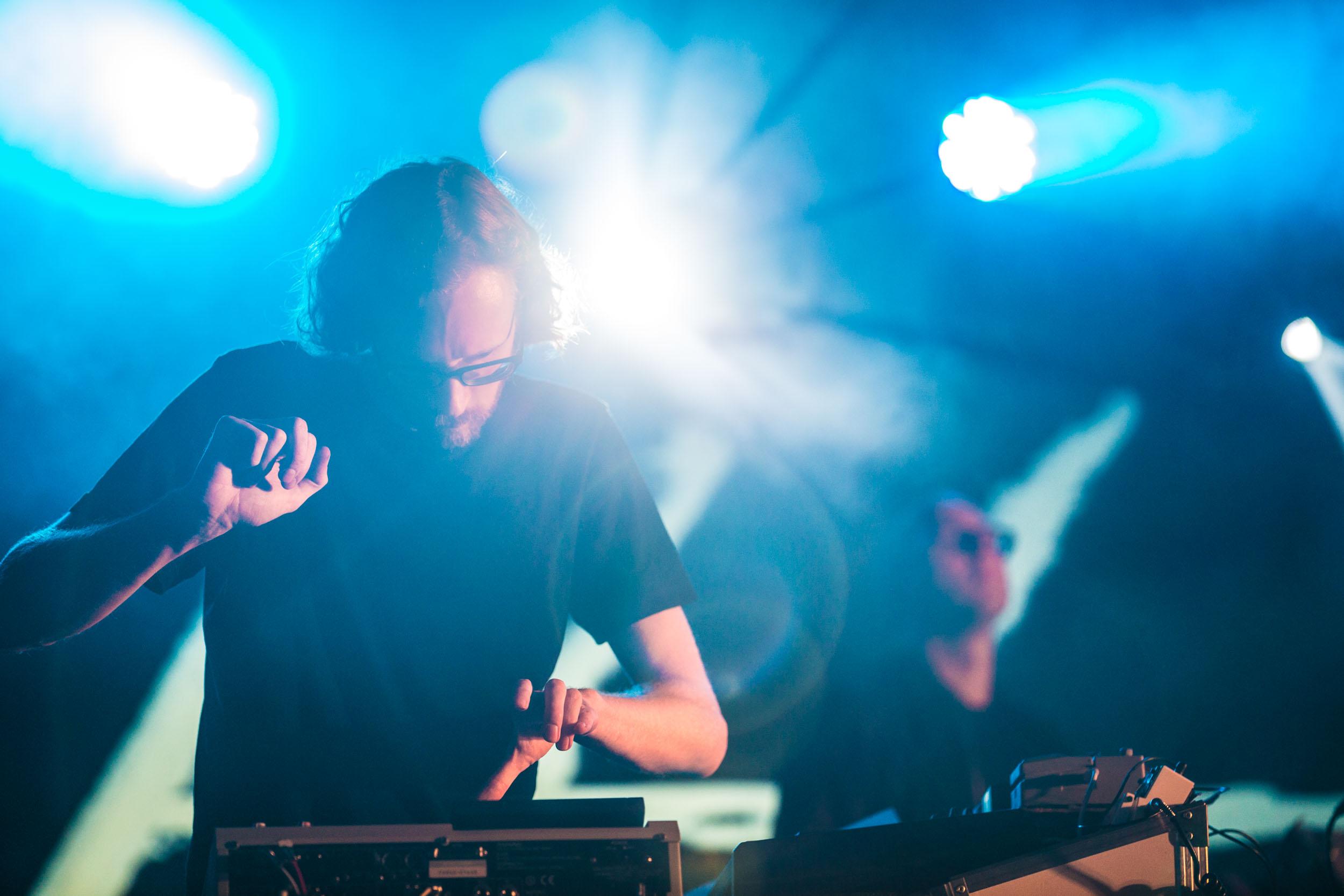 Agent Side Grinder, Festival Entremuralhas VI, 2015/08/29