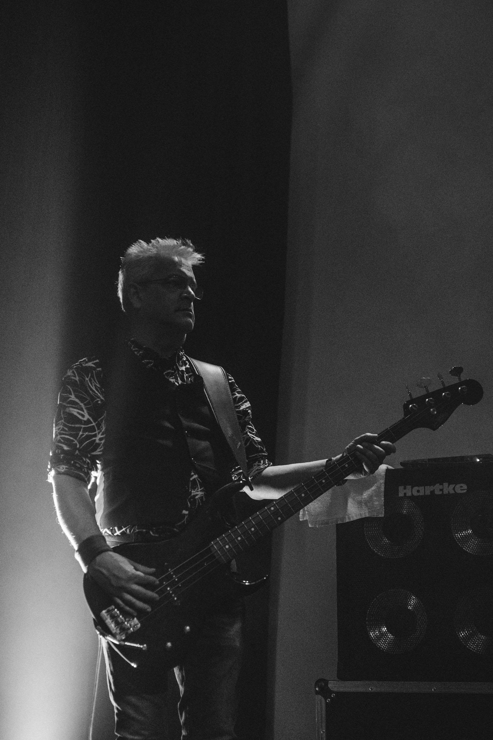 Sad Lovers & Giants (Lisboa, 2016/02/06)