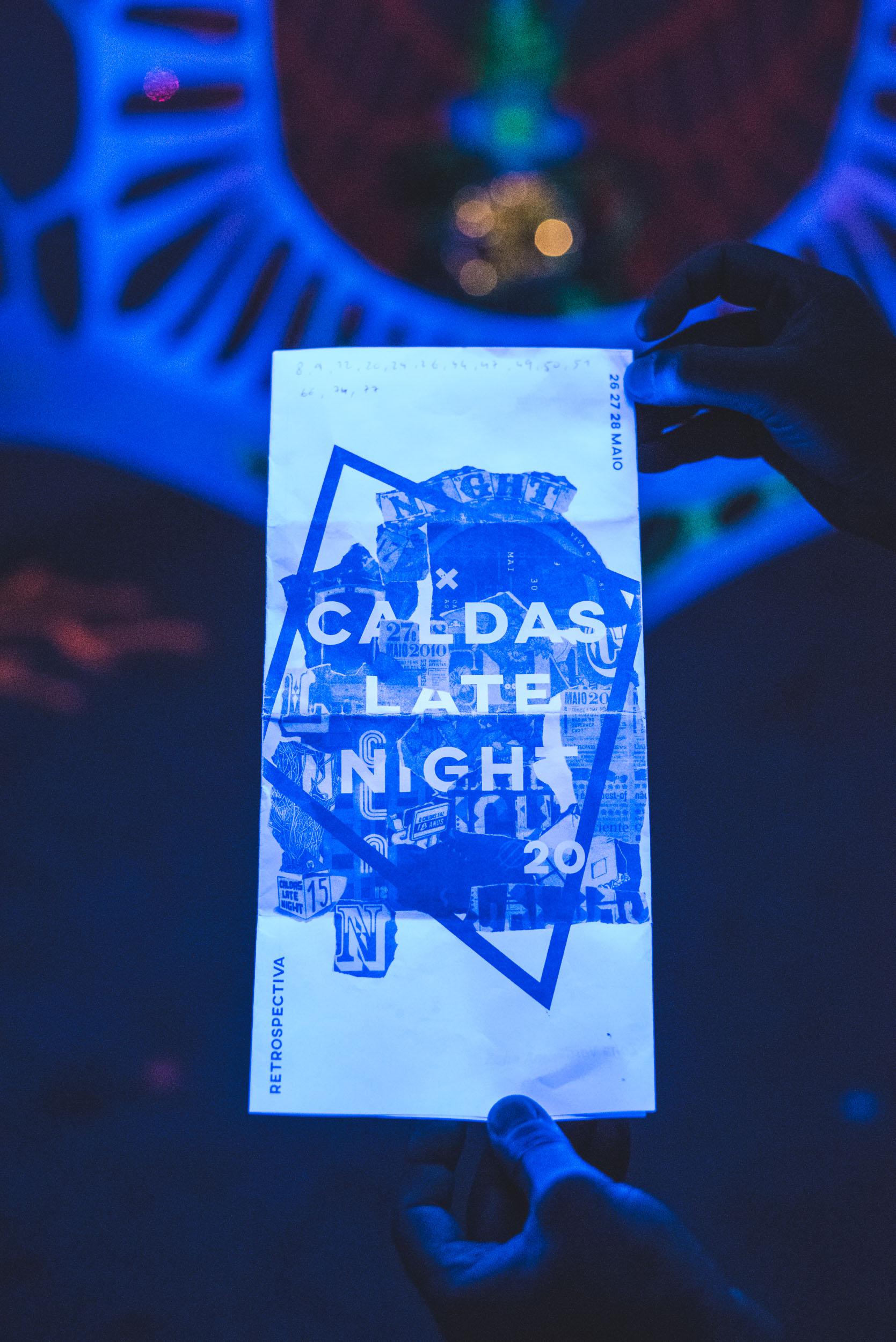 Caldas Late Night 20