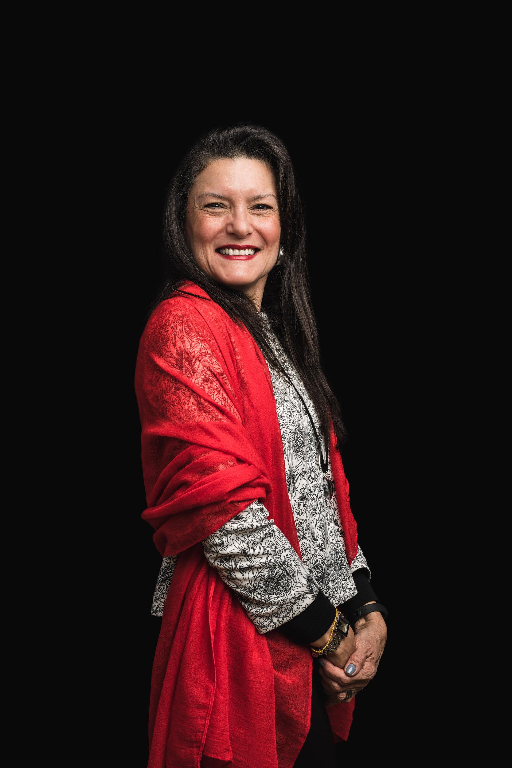 Isabel Cunha Santos