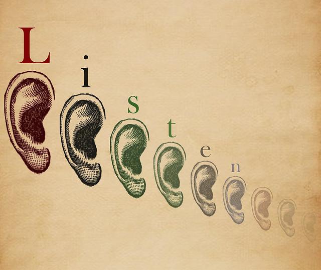 Listen Ears