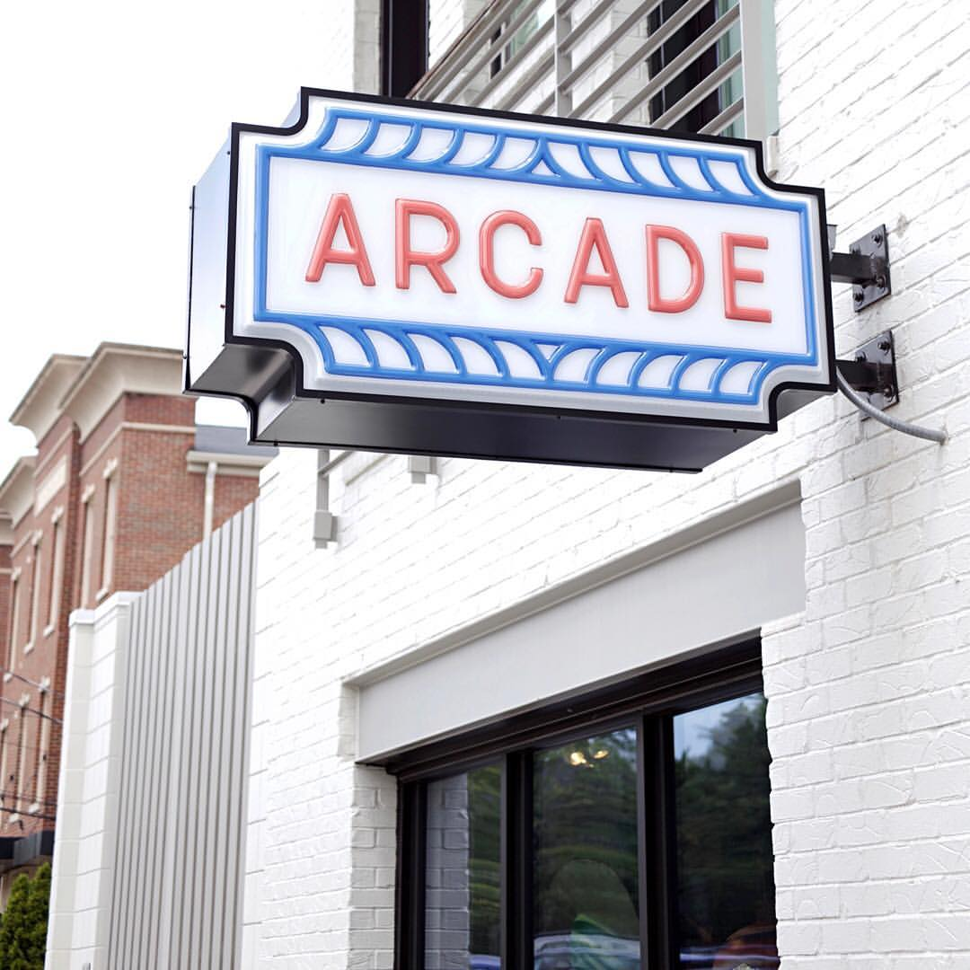 Arcade Kids