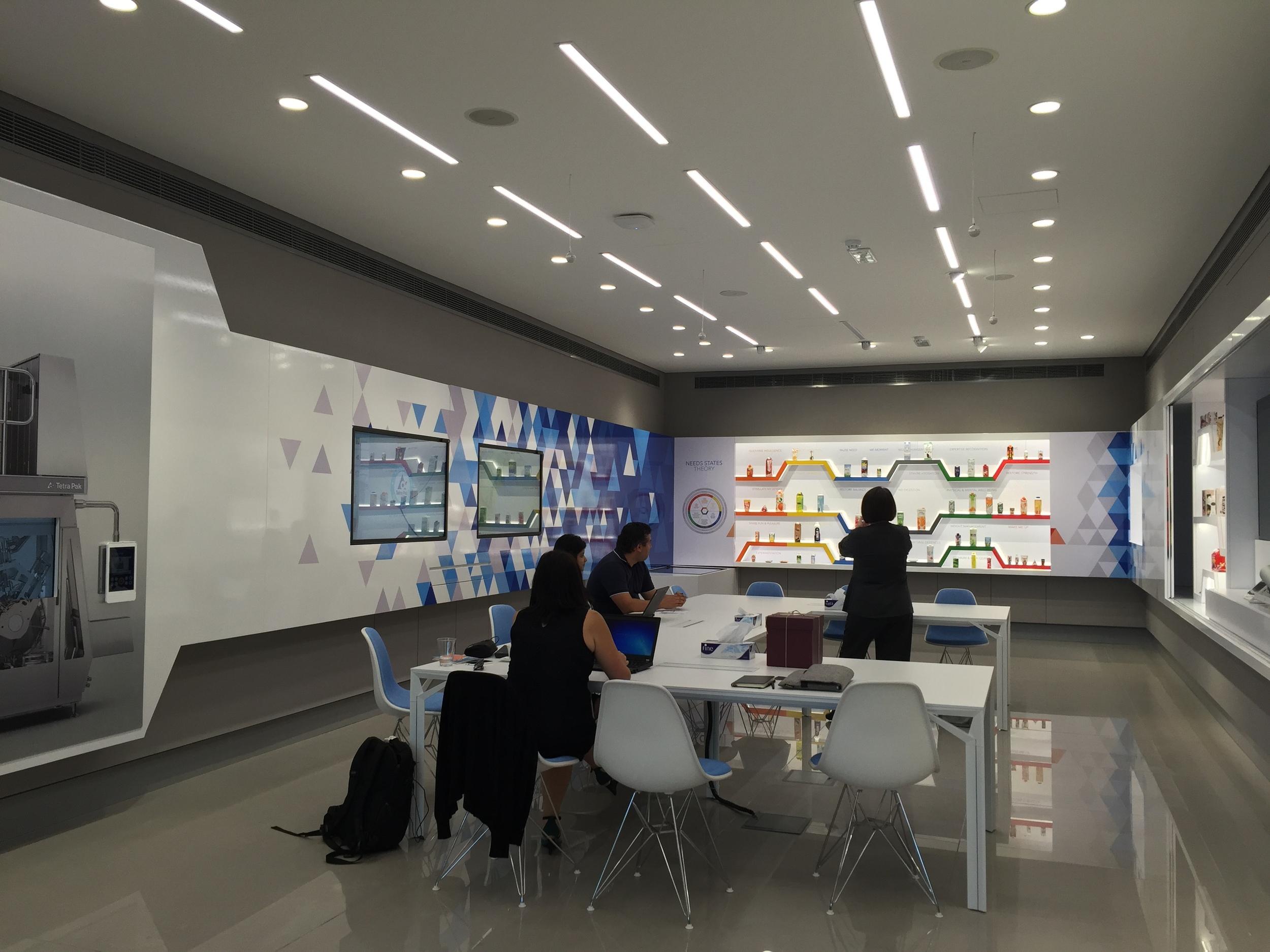 Ideation Space Dubai