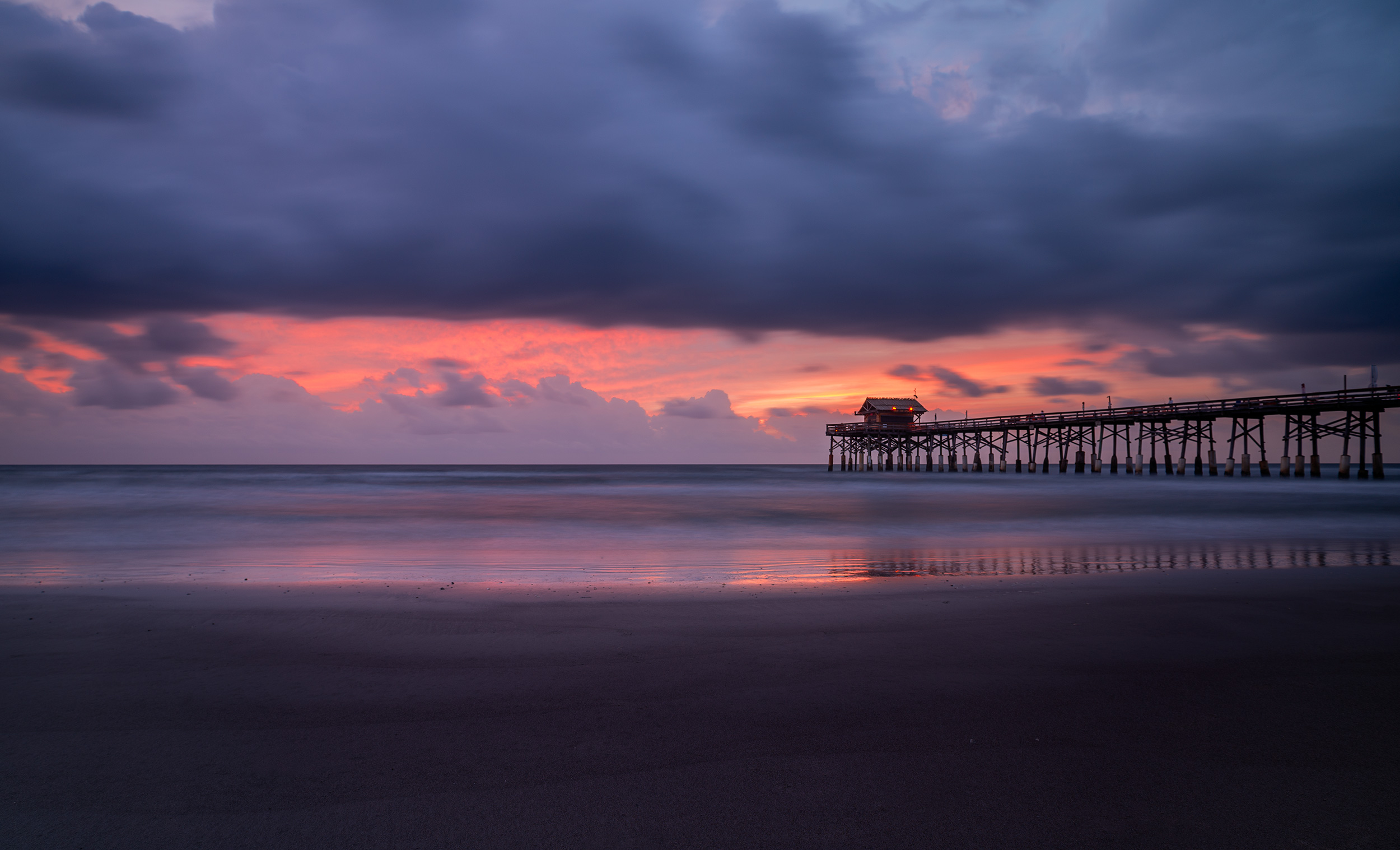 Cocoa-Beach-Sunrise-Florida