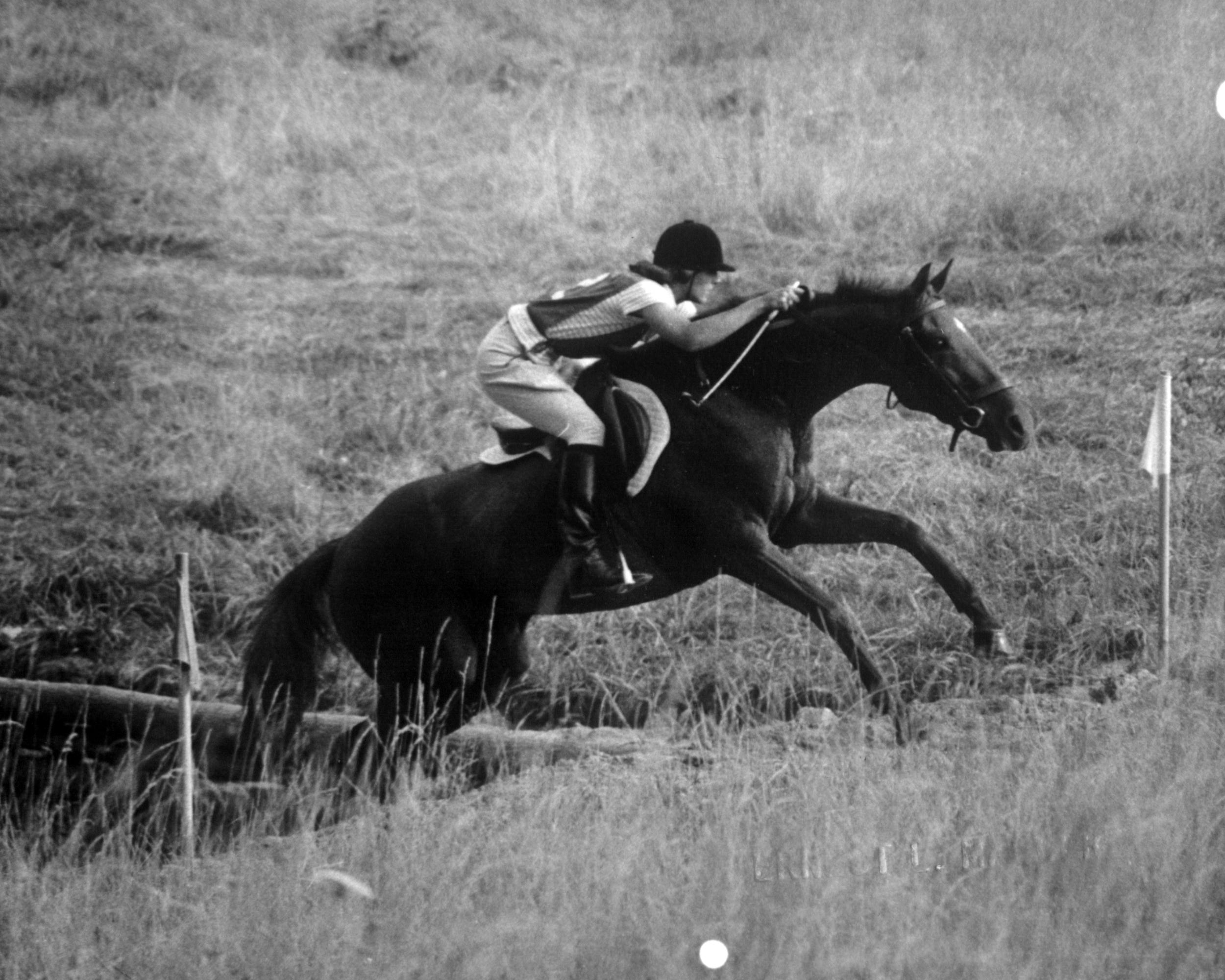 "1968 Fair Hill, MD, ""A"" National Pony Club Rally"