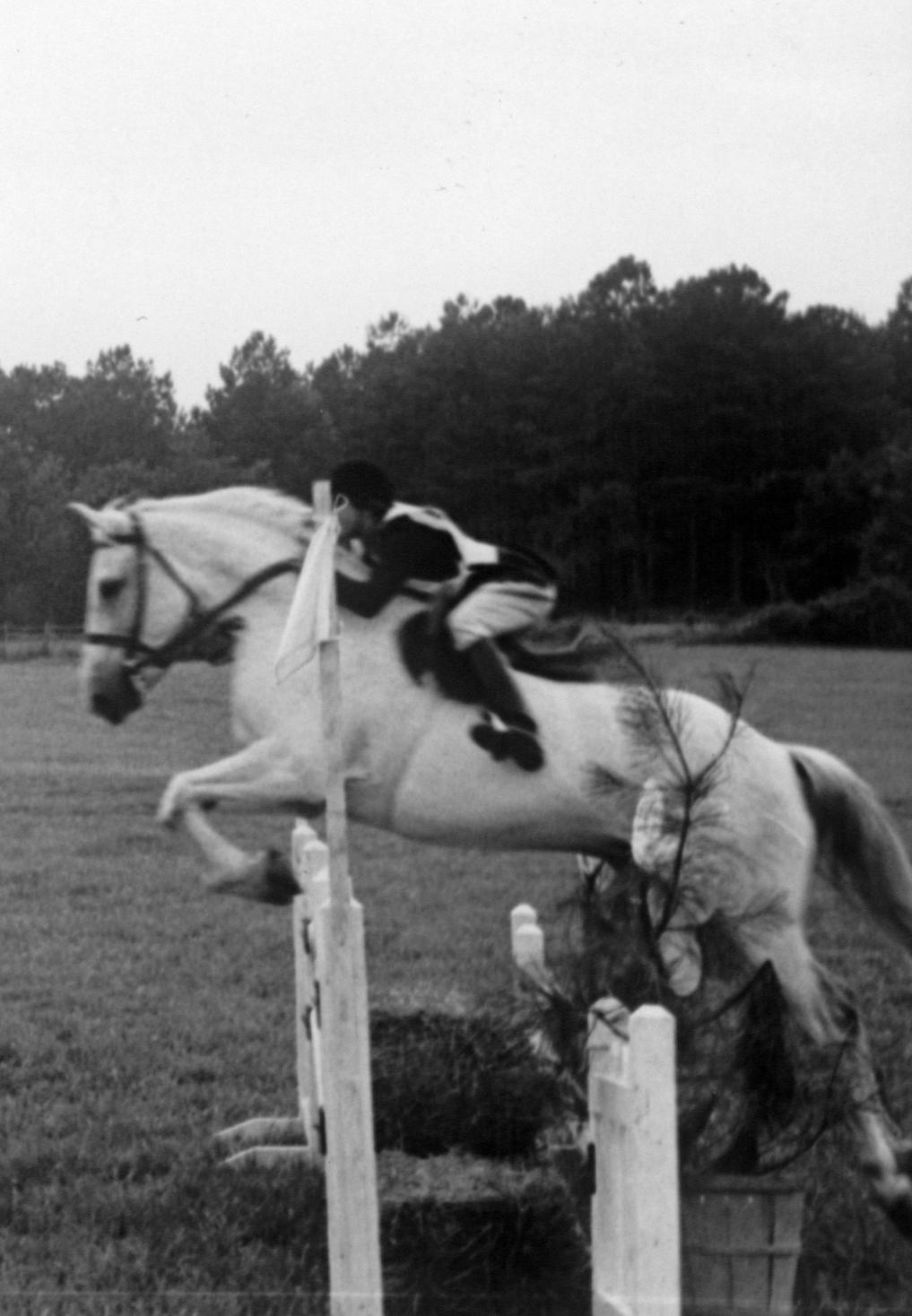 "1965 ""C"" Regional Pony Club Rally, Marietta, GA"