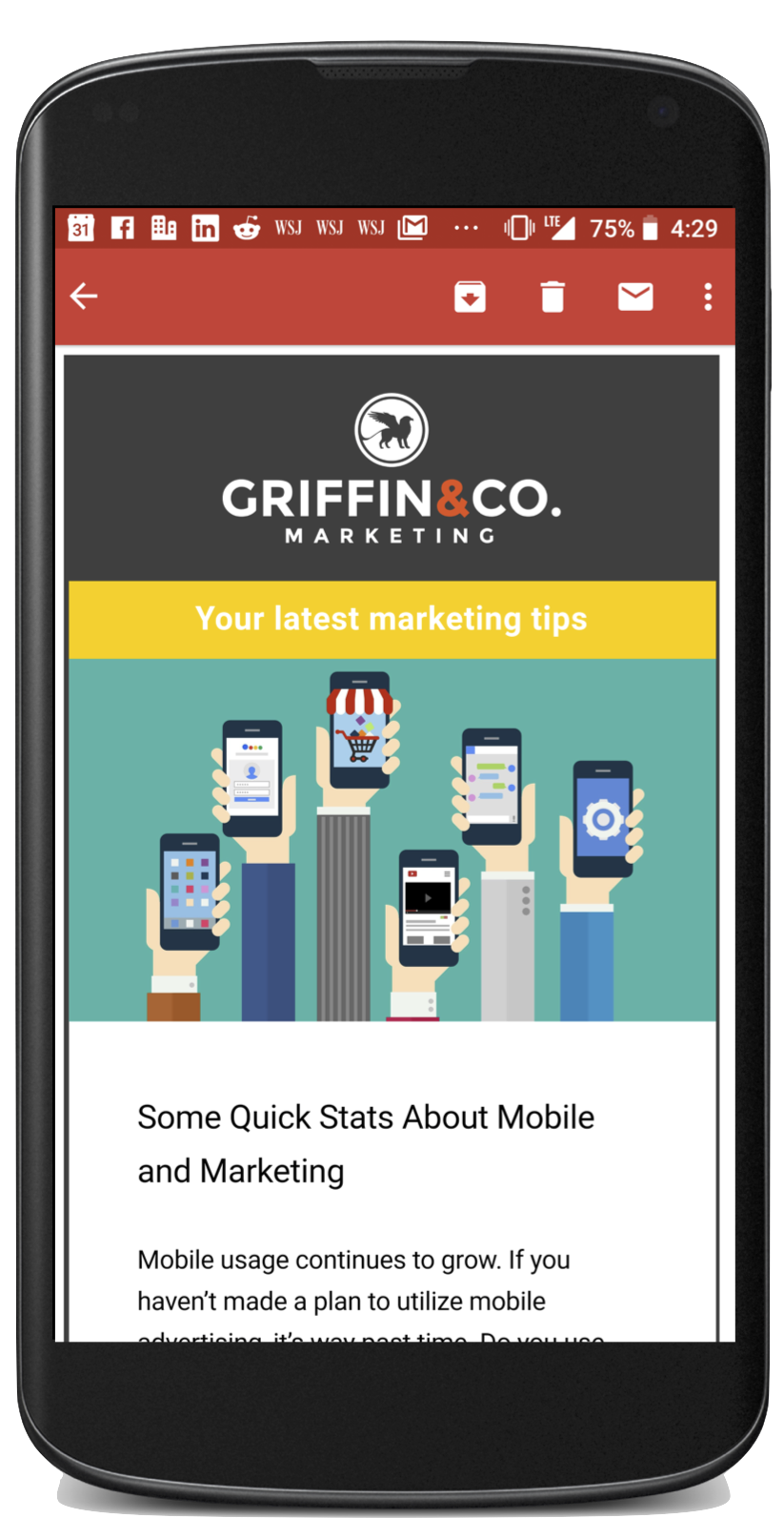 squarespace mobile email marketing griffin and co.png