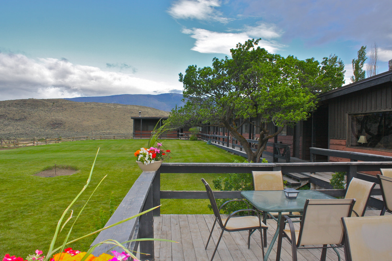 Sundance Ranch Soulful Entrepreneur Retreat