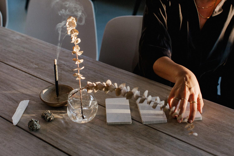 Free Intuitive Training — Bree Melanson Spiritual Medium and