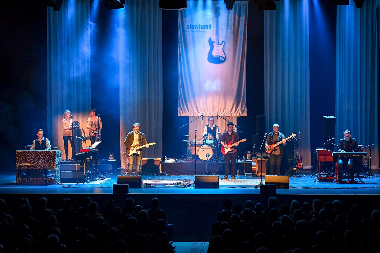 1. Tribute Night, Neue Gebläsehalle Neunkirchen @ Uli Weis