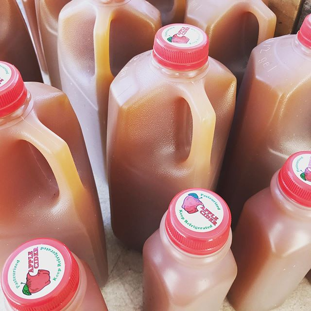 Fall is here!!! Stop by the market for APPLE CIDER, greens, broccoli, and more!!! Stay tuned to learn more about some of our special pop up vendors today! We're open from 10-2 on the JCPenny side of the mall . . . #farmersmarket #vafarmersmarket #springfieldva #springfieldtwncntr #applecider #fall #shoplocal #supportlocal