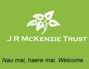 J R McKenzie Trust