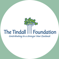 Tindall foundation - Annual Reports