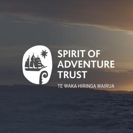 Spirit of Adventure Trust - Annual Reports