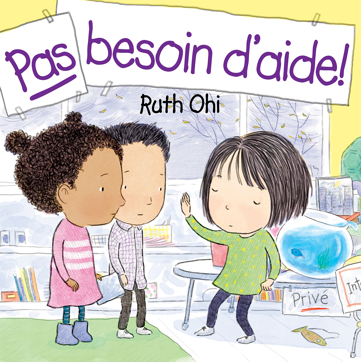 Also available in French!