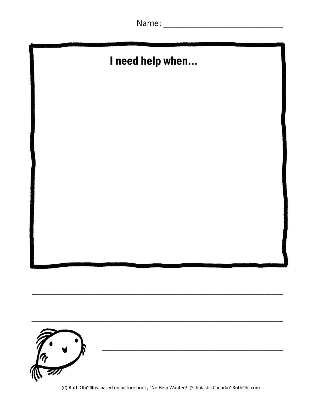 1200 I Need Help When  NO HELP WANTED.jpg