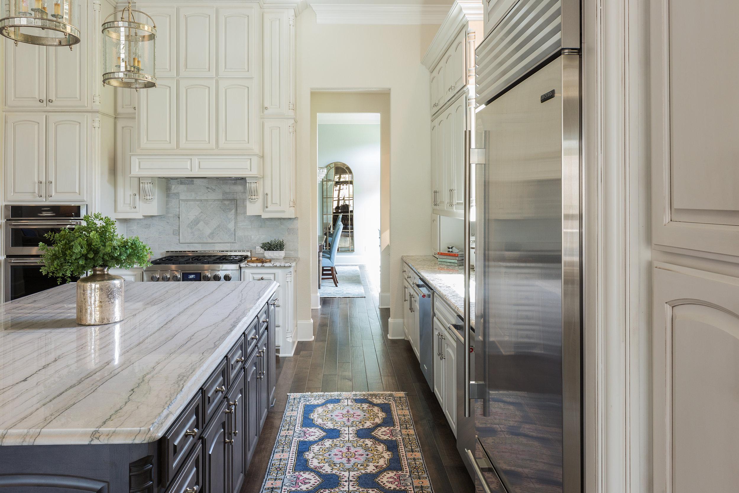 Room Reveal: Texas Kitchen