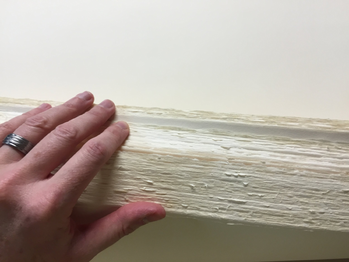 It all starts with sheets of beautiful blank paper...