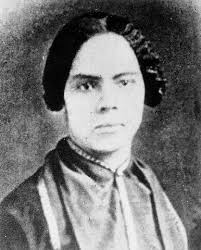 Mary Ann Shadd Cary (1823-1893) ~ first Black woman publisher in North America