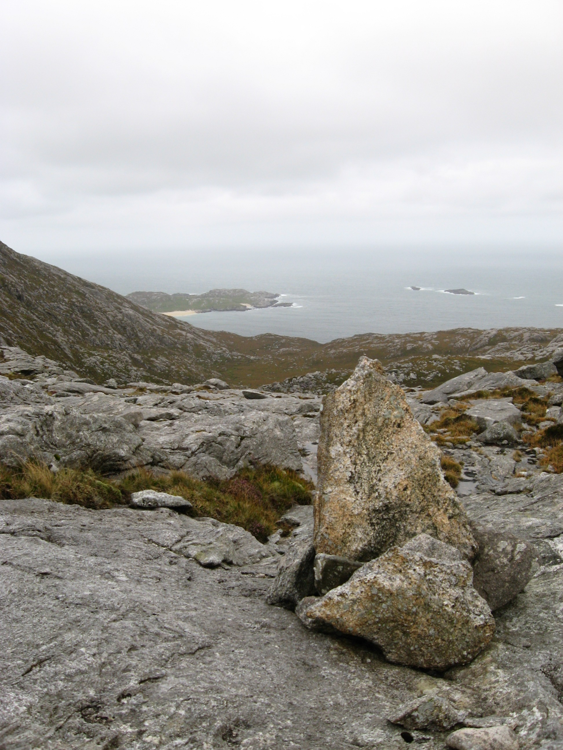 """""""cairns"""" - from the Scottish Gaelic, meaning stacked or standing stones used as path markers or memorials"""