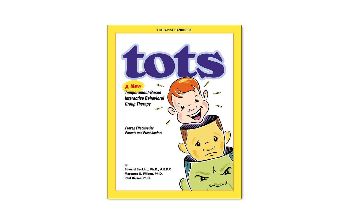 """TOTS"" book cover for E.M. Power Publishing. Cover Design: Dan Gilbert"