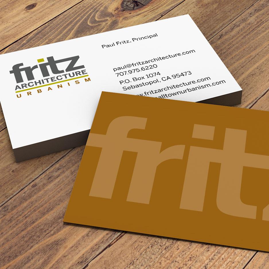 Fritz Architecture